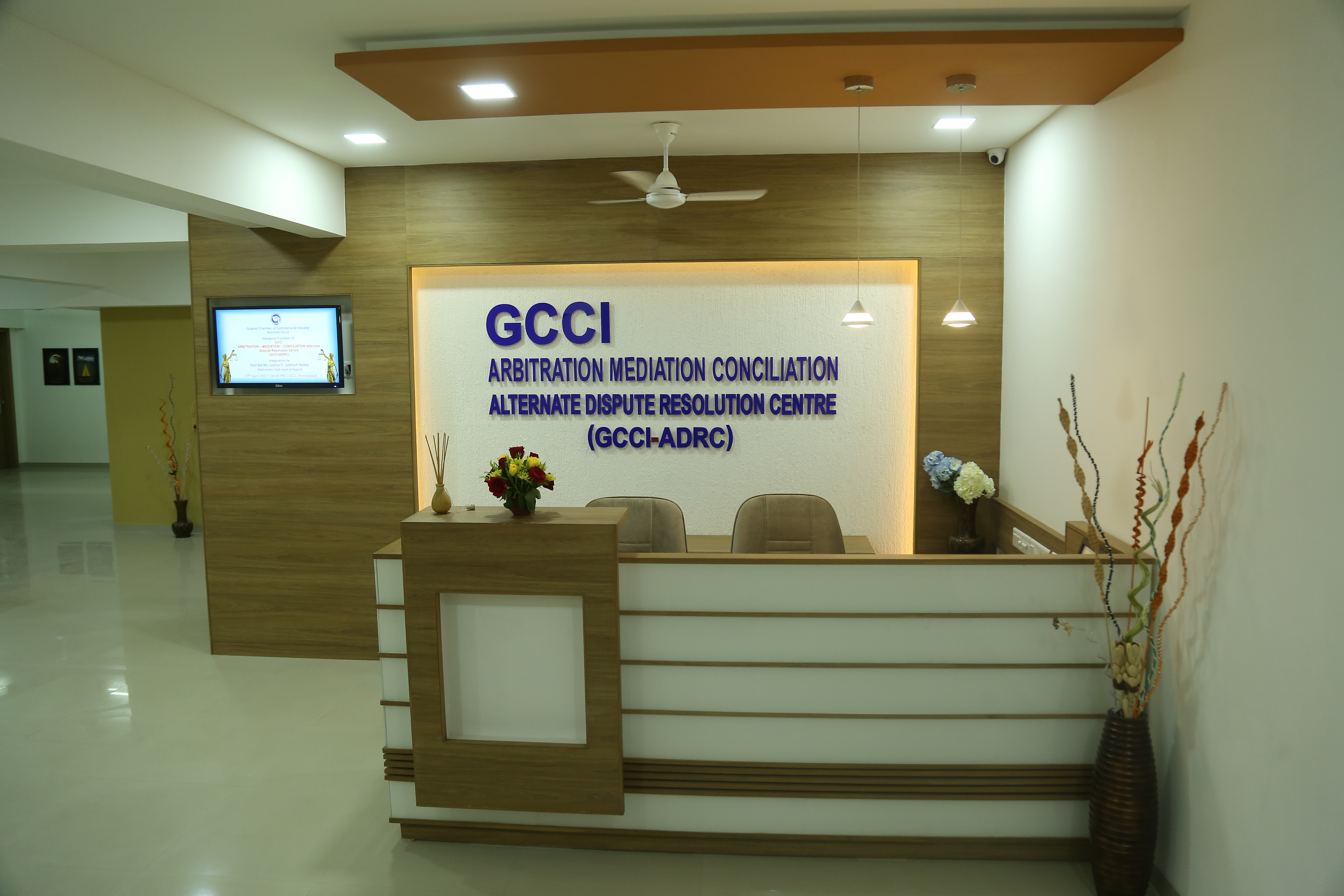 GCCI Arbitration, Mediation & Conciliation Centre Events Images