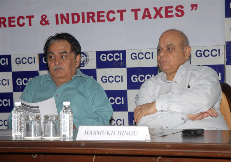 Budget Event - Implications on Direct & Indirect Taxes