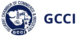 Gujarat Chamber of Commerce & Industry Logo
