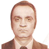 LATE SHRI RAMESHCHANDRA N. PARIKH